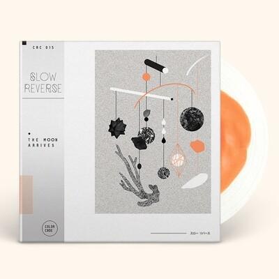แผ่นเสียง Slow Reverse - The Moon Arrives (2020) [2LP-VINYL] / Pre-order