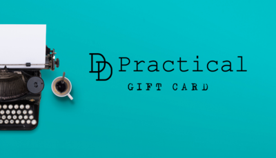 Gift Card - range of values available