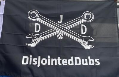 DisJointedDubs Official Flags