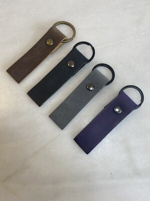 Keyrings - Made to Order