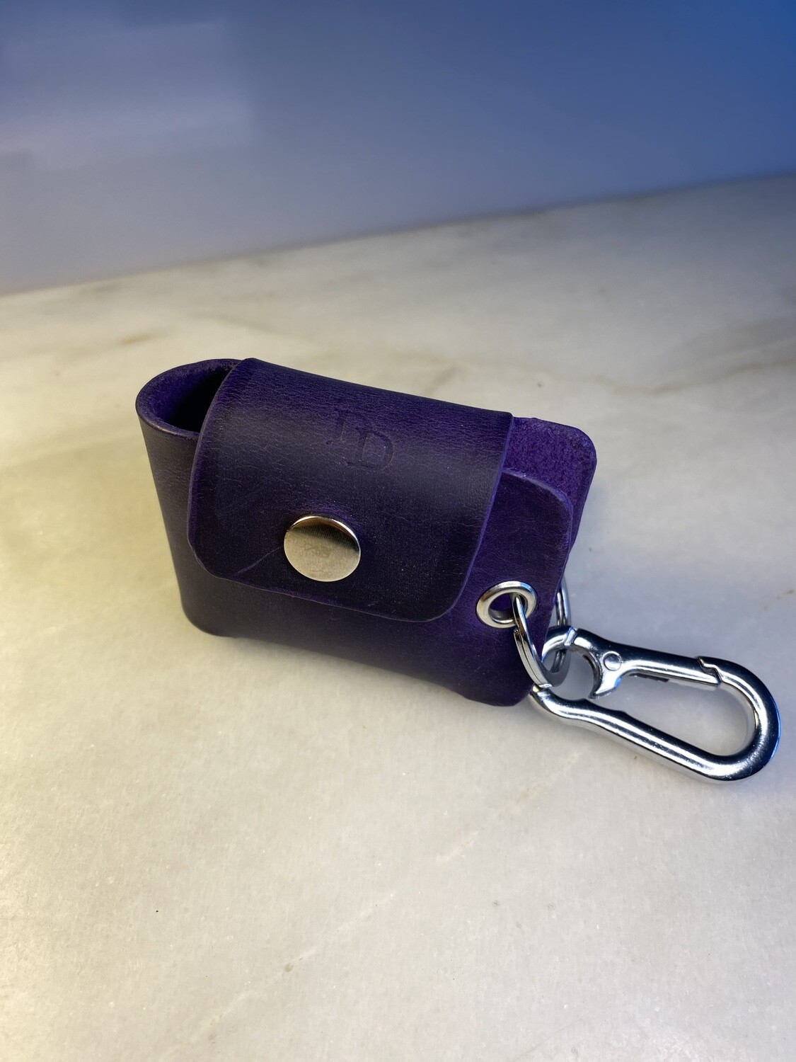 The Key Pouch - Made to Order