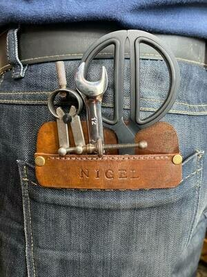 The Tool Pocket