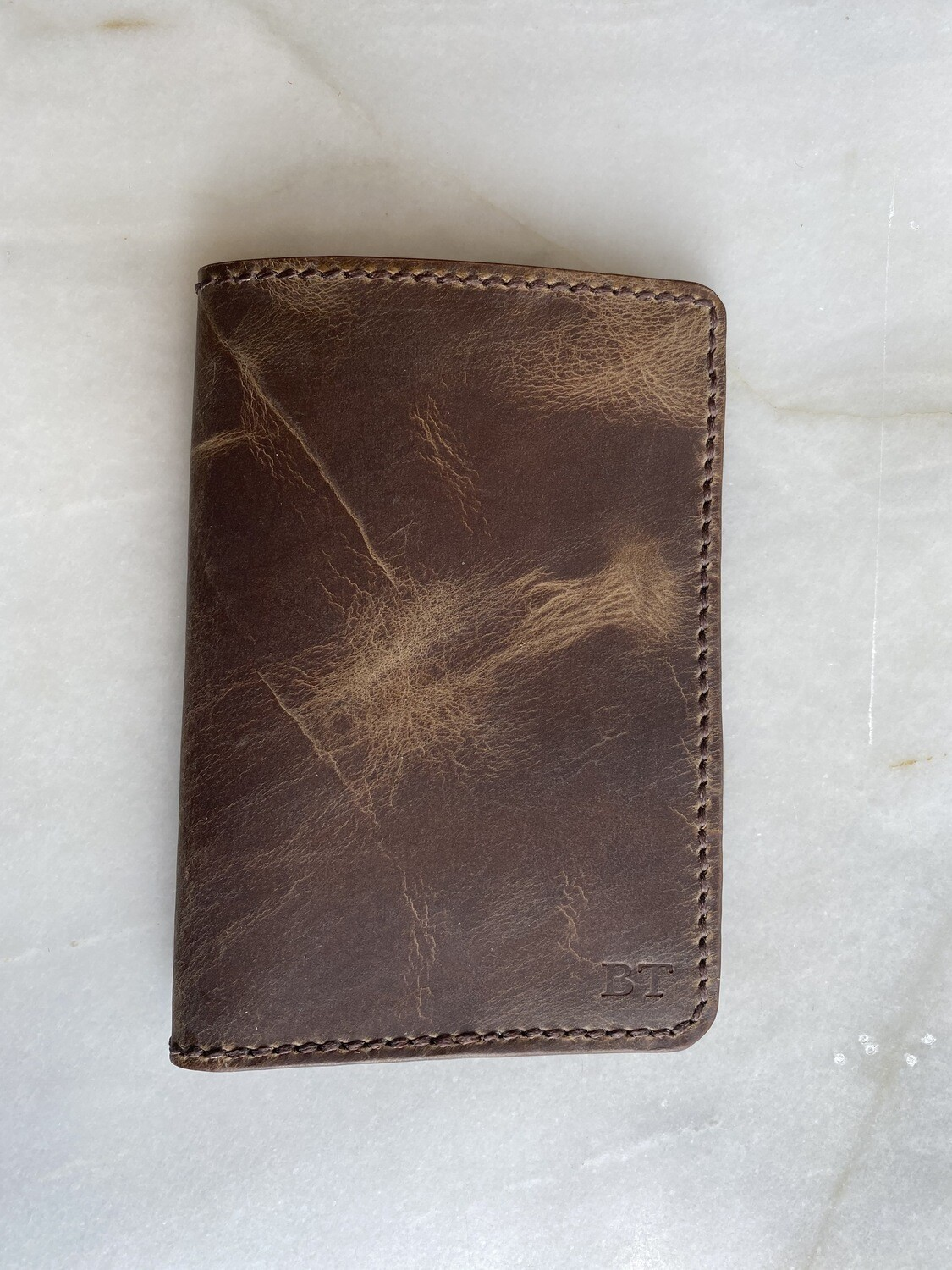 Passport Cover - Made to Order