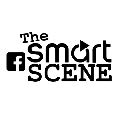 The Smart Scene Official Facebook Group Stickers