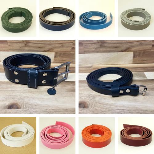 Belts - Brights