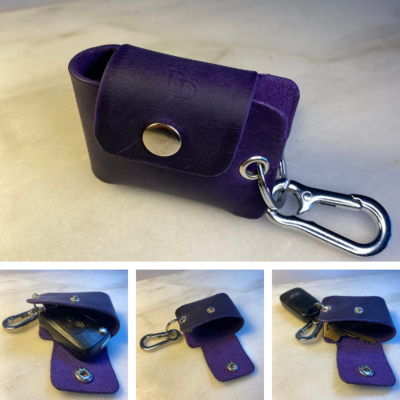 The Key Pouch