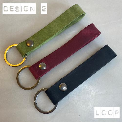 Practical Key Loop