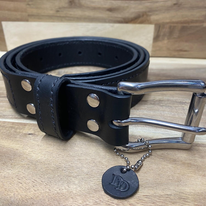 Belts - Natural