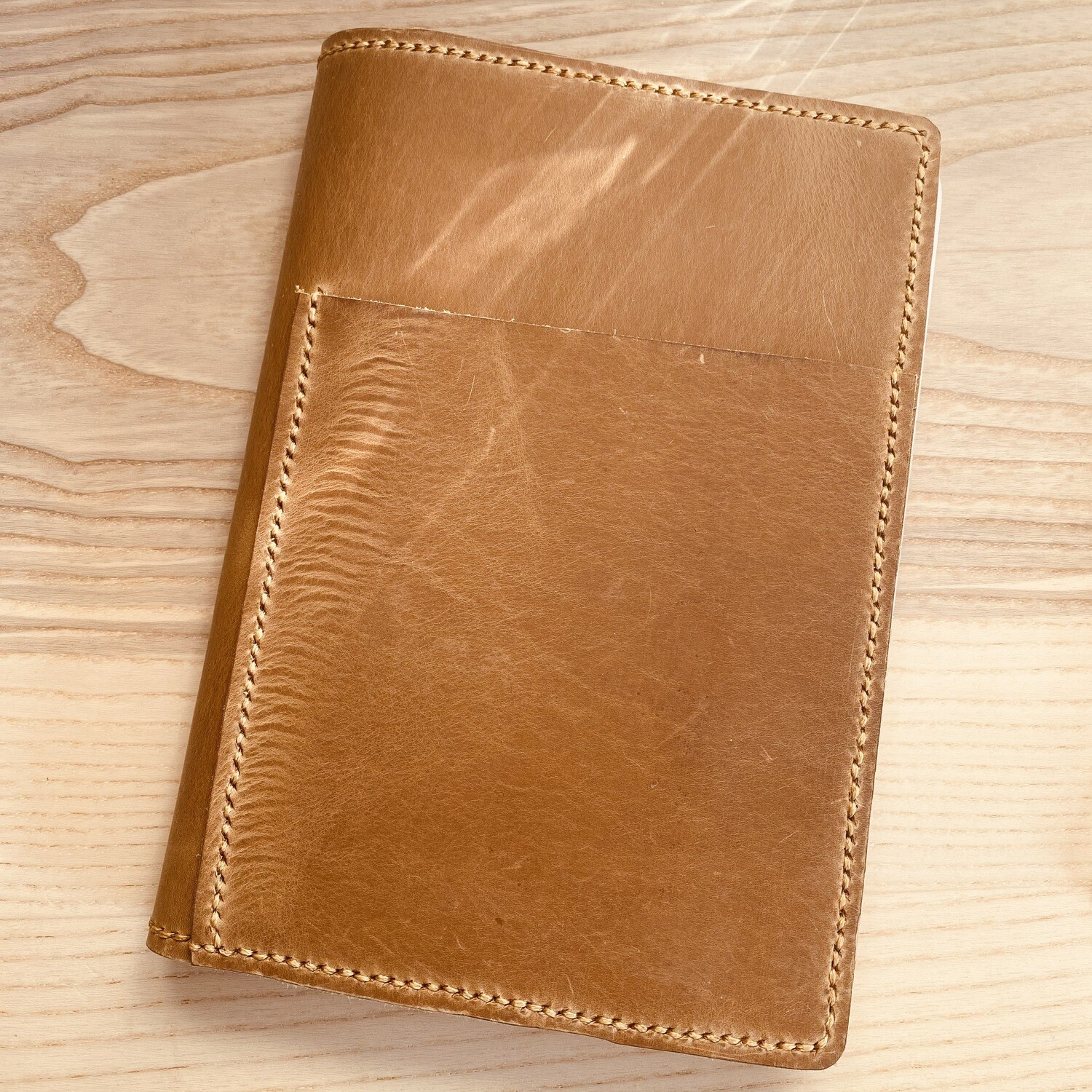 Practical Notebook Cover