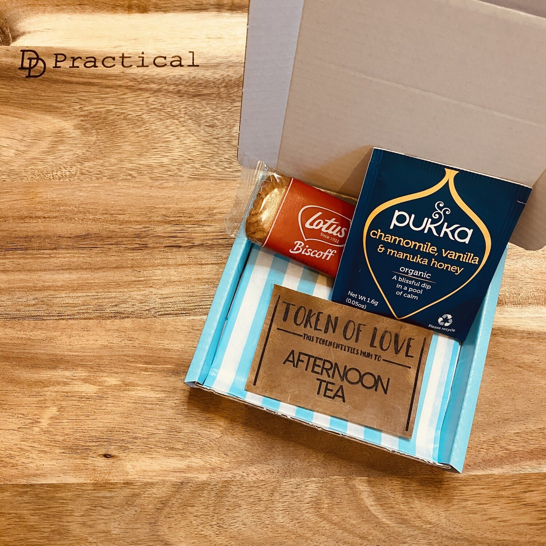 Token of Love - Letterbox Gift
