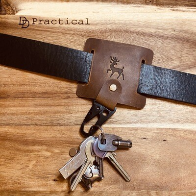 Practical Belt Loop