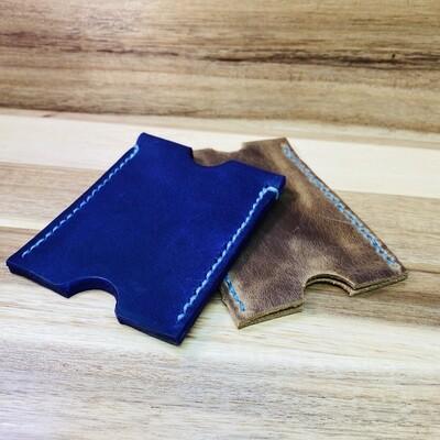 Practical Card Pocket