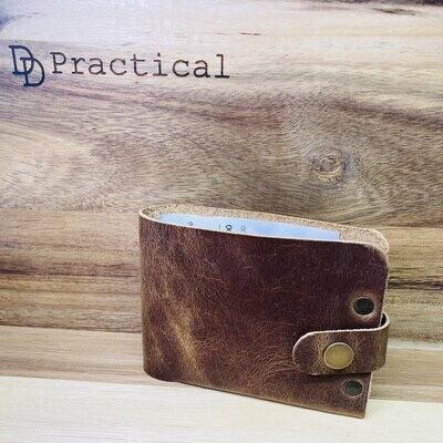 Practical Wallet