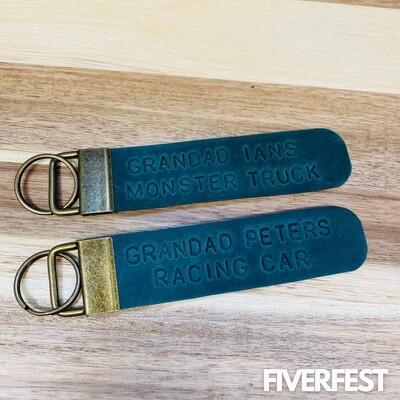 FiverFest Fob