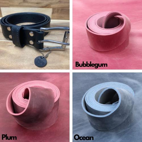 Belts - Colourful