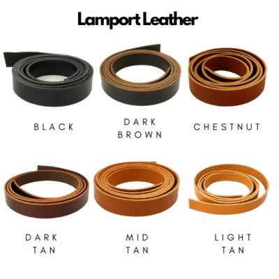 Belts - Lamport Leather
