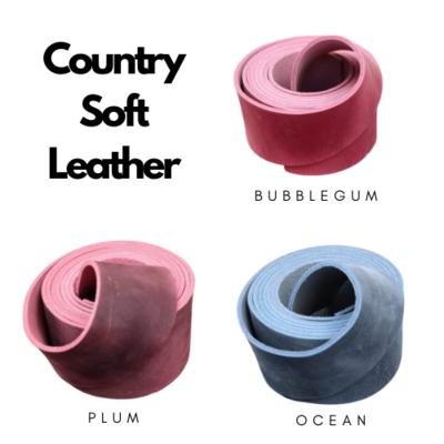 Belts - Countrysoft