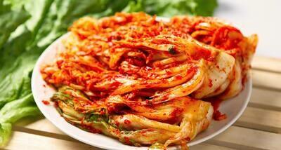Korea Ready Make Kimchi 1kg