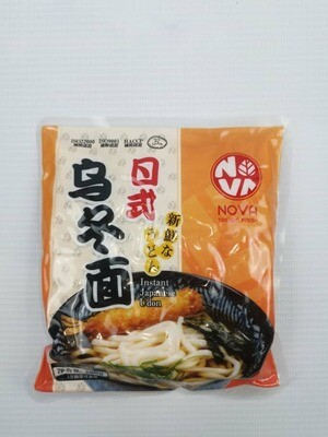 Udon Noodle Japanese 200g