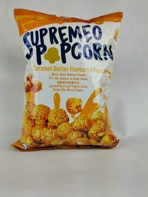 Supremeo Popcorn Caramel Butter 60g