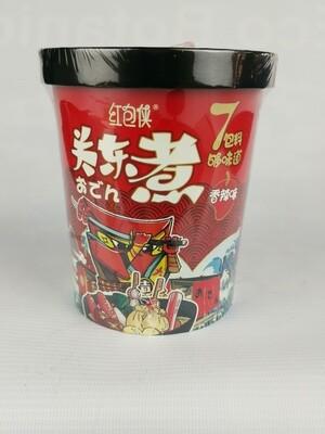 Hongbaoxia Oden 170g