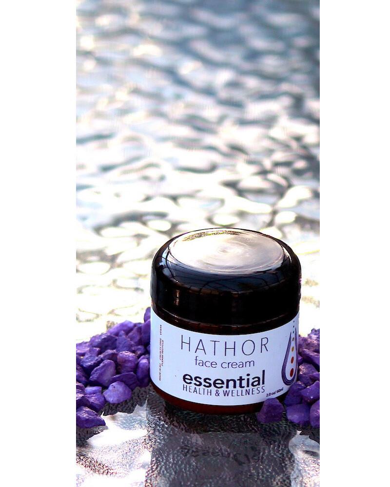 Hathor Face Cream 2oz/60ml