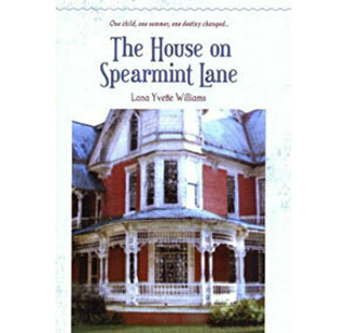 The House on Spearmint Lane