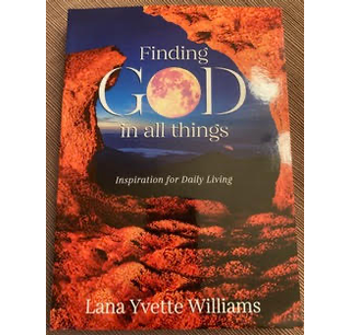 Finding God in All Things