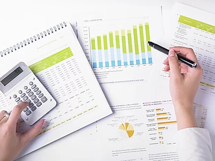 Bookkeeping Monthly