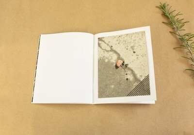 Photo Zine Urban Summaries VOL II