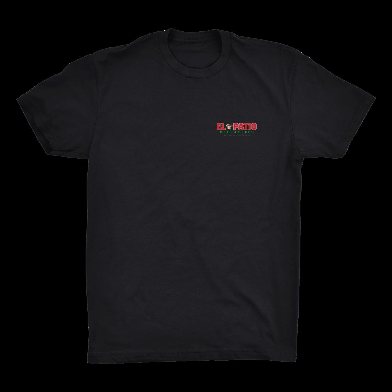 Black Sombrero T-Shirt