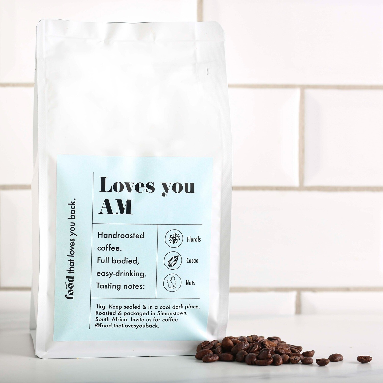 Loves you AM: Coffee
