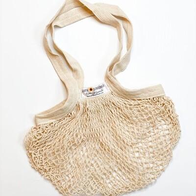 Organic Mesh Shopping Bag 00009