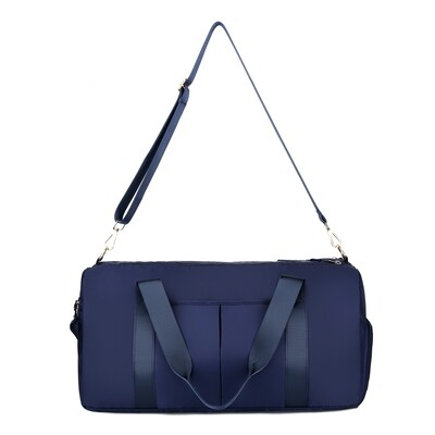 CLF Utility Sport Holdall with Waterproof Pocket and Shoe Compartment