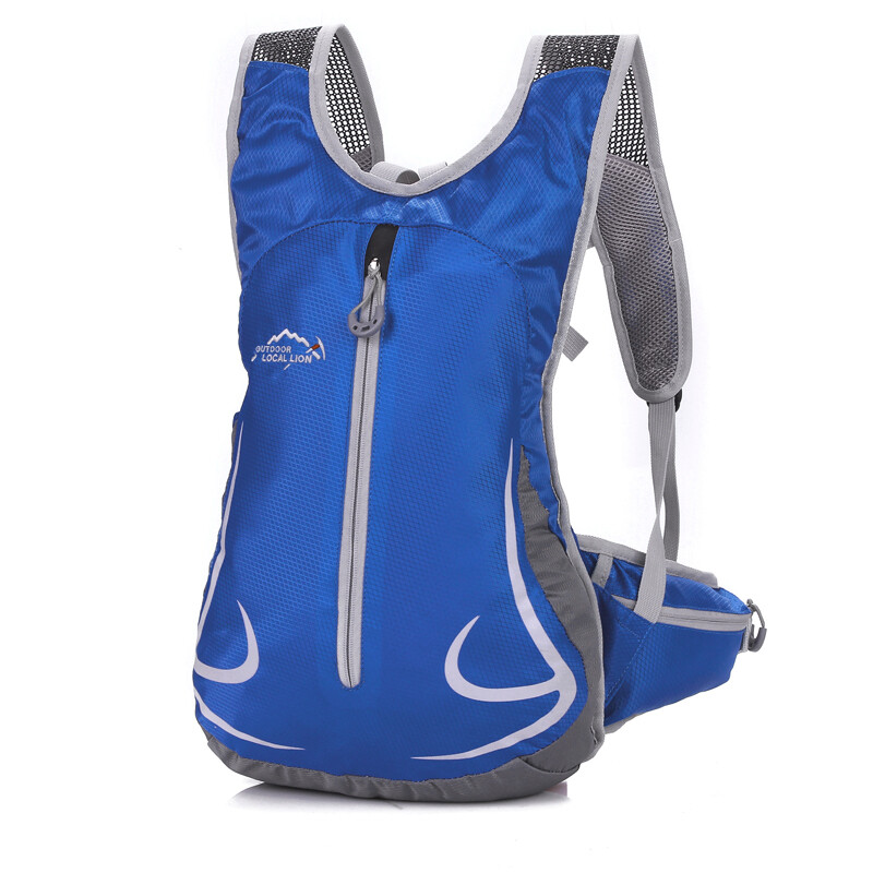 14L Light Weight Outdoor Backpack Cycling, Running Hiking