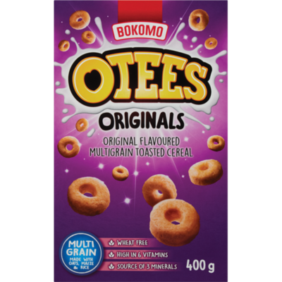 Bokomo Otees Original 400g