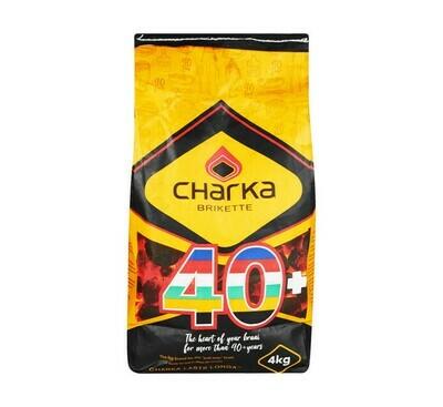 Charka Briquettes 4kg
