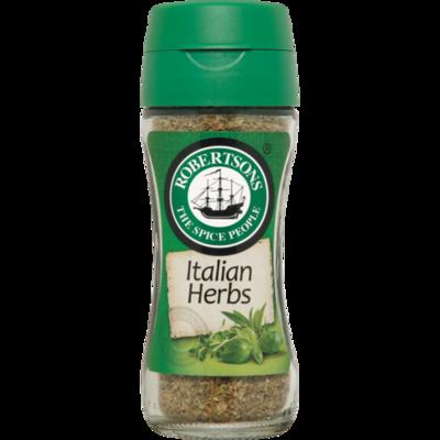 Robertsons Italian Herbs Spice 18g