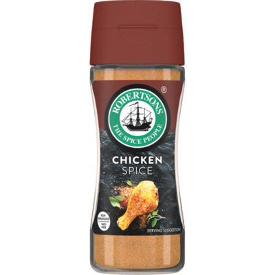 Robertsons Chicken Spice 100ml