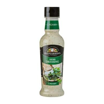 Ina Paarmans Herb Dressing 300ml