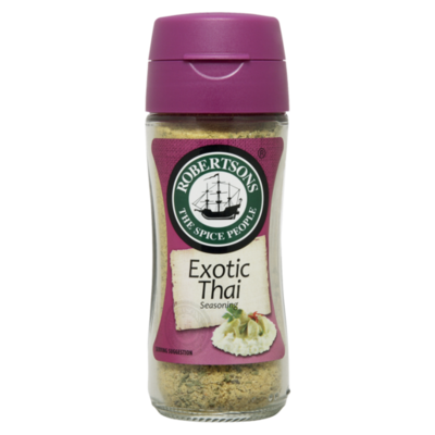 Robertsons Exotic Thai Spice 100ml