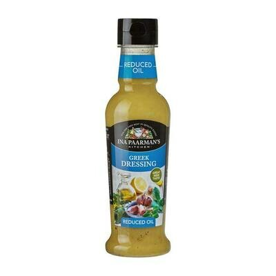 Ina Paarmans Greek Dressing Reduced Oil 300ml