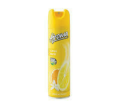 Airoma Air Freshener Citrus Burst 225ml