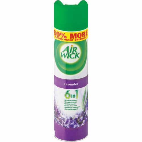 Air Wick Air Freshener Lavender 280ml