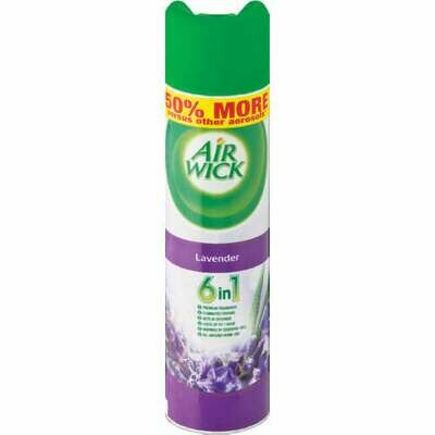 Air Wick Air Freshener Lavender 280ml