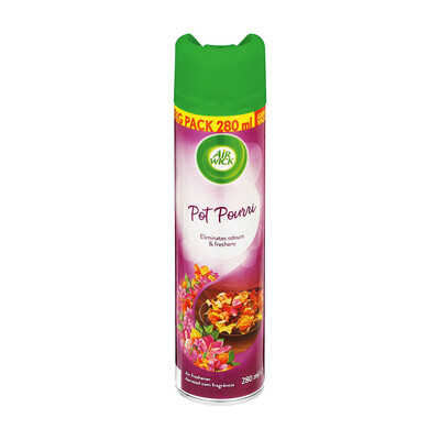 Air Wick Air Freshener Potpourri 280ml