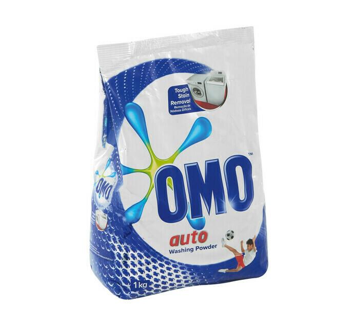 Omo Auto Washing Powder 1kg