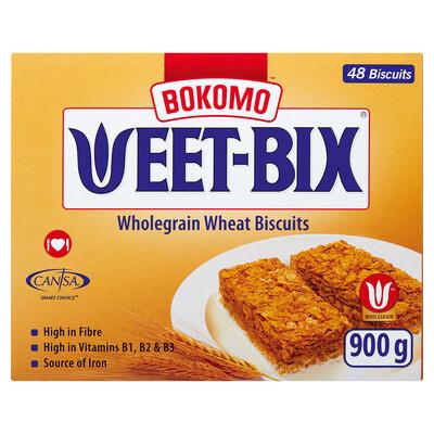 Bokomo Weet-Bix 900g