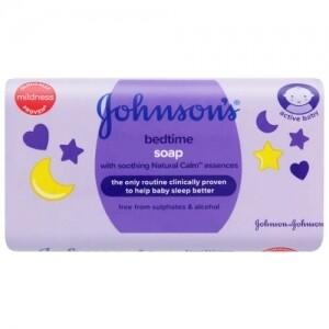 Johnson's Baby Soap Bedtime 12x175g
