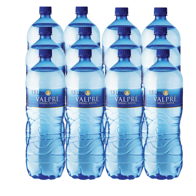 Valpre Still Water 12x1.5lt